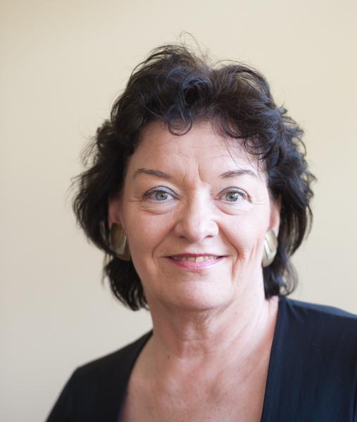 Erika Ryssel, AstroPsychologie